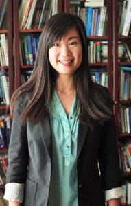 Lesley Choi