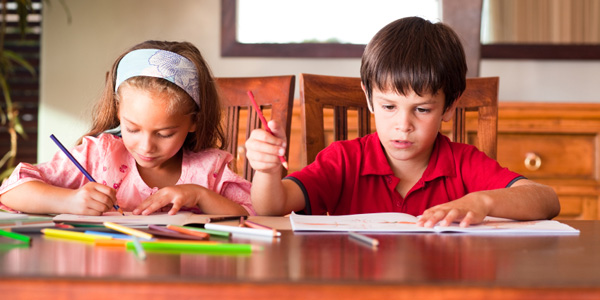 Homework Tips for Kids with ADHD