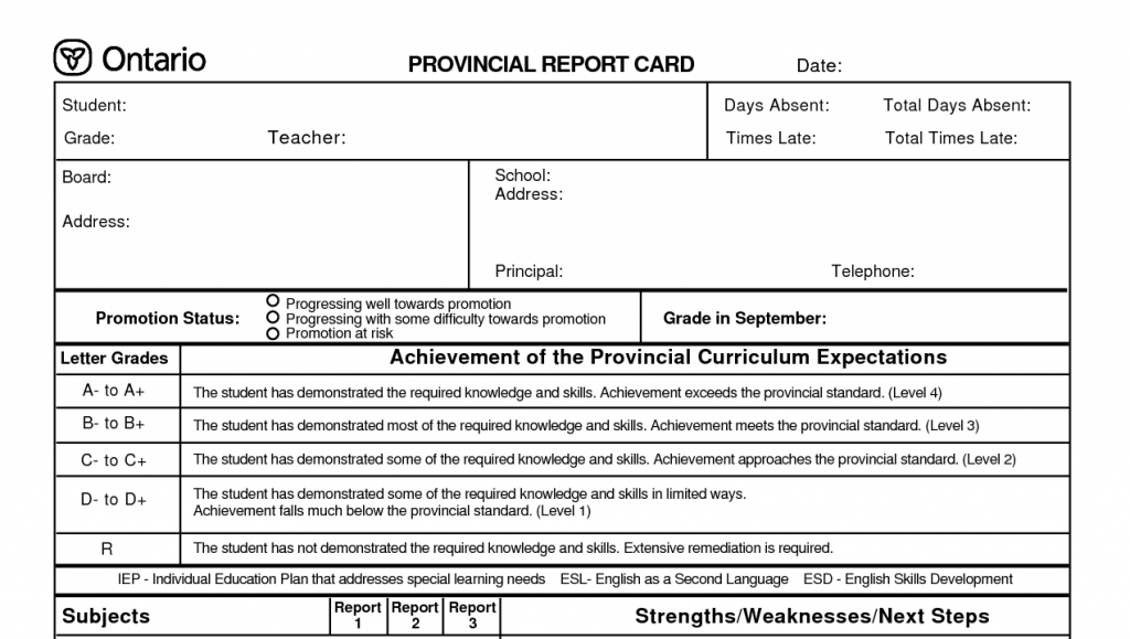 Bad report card means good cock in your pussy 6