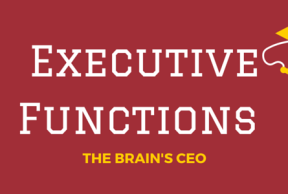Executive Functions: The Brain's CEO