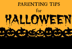 Halloween Parenting Tips