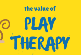 The Value of Play Therapy for Children