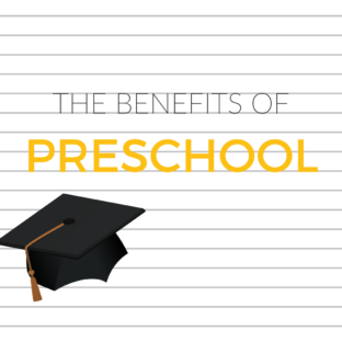 Understanding the Real Benefits of Preschool